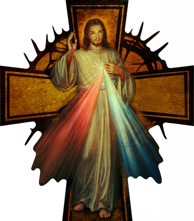 Divine Mercy for the Dying