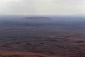 Sacred Places: Uluru/Ayers Rock & Kata Tjuta/The Olgas, Australia